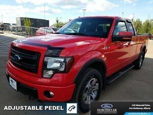 2013 Ford F-150 FX4  - Remote Start  - $240.96 B/W