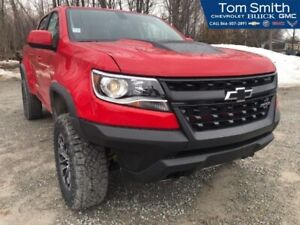 2019 Chevrolet Colorado   - Navigation - $301.65 B/W