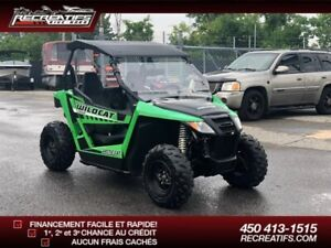 Arctic Cat Wildcat Trail 700 2016
