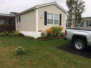 2009 Mini Home for sale in Amherst N.S.