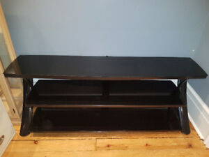T. V. Table/ Stand