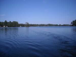 Cottage rental,  avail. Aug 27-Sept 3/16 & Labour Day Weekend