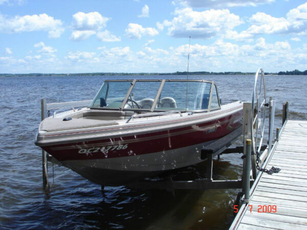 Princecraft Princecraft 176 Pro Serie For Sale Canada