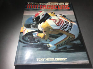 History of Motorcycling BSA Husqvarna AJS Sunbeam Ducati BMW MZ