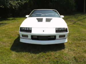 Camaro Iroc Z | Kijiji in Ontario  - Buy, Sell & Save with Canada's