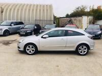 Vauxhall/Opel Astra 1.4i 16v Sport SXi not corsa polo Ibiza focus fiesta