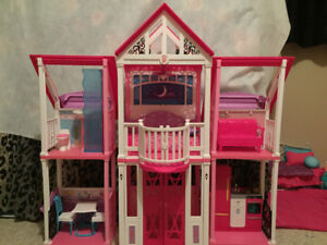 Barbie Lot -