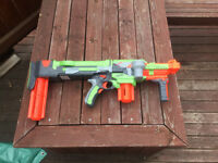 Nerf Vortex Nitron for sale or trade