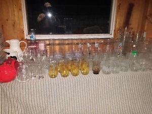 WHOLE SALE KITCHEN ITEMS FOR SALE.PLATES,GLASSES,MUGS,POTS,PANS Edmonton Edmonton Area image 9