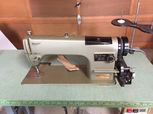 Sunstar KM-123A sewing machine