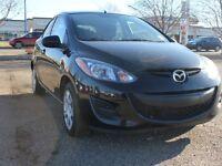 2013 Mazda Mazda2 GX, Auto, CD Player, Pwr Windows, Pwr Locks