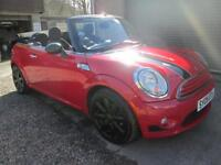 MINI Convertible Cooper Convertible, 50290 MILES, MOTD, SERVICED, WARRANTIED and
