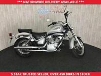 SUZUKI VL125 INTRUDER VL 125 LEARNER LEGAL V-TWIN CRUISER 12M MOT 2004 04