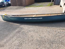 Madriver Canoe