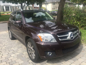 2011 Mercedes-Benz GLK-350 - SUPER DEAL