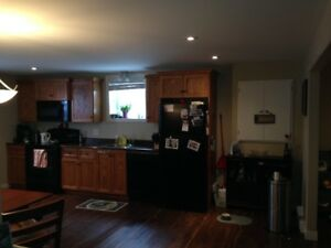 Available Immediately, Beautiful Spacious Apartment!!