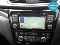 2016 NISSAN QASHQAI 1.5 dCi Tekna 5dr SUV 5 Seats