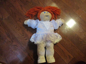 Cabbage patch doll vintage Kitchener / Waterloo Kitchener Area image 1