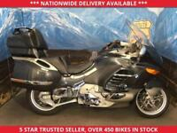 BMW K1200LT K1200LT LUX NON ABS MODEL POWER STAND LOW MILEAGE 2005 55