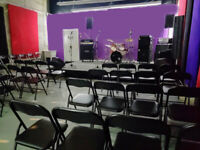 Private Event Space and/or Church Space Available