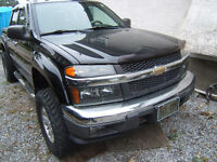 2008 Chevrolet Colorado Z-71 Pickup Truck
