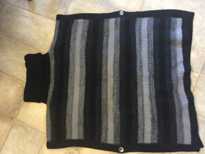 2 WOMENS WARM SWEATERS