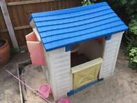 Free Wendy House
