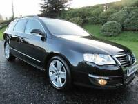 2008 Volkswagen Passat 2.0TDI **SPORT ESTATE **DSG**AUTO**LOW MILES**