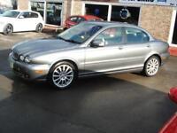 2009 (58) Jaguar X-TYPE 2.0D S 4d ** New MOT **