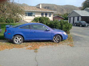 2008 Chevrolet Cobalt Coupe (2 door) Reduced