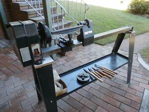 Ryobi Wood Lathe East Maitland Maitland Area Preview