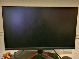 Acer Nitro VG240YS 165hz monitor