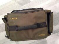 Fox evolution fishing bag