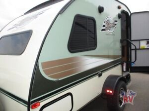 2016 Forest River RV R Pod RP-171