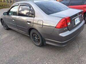 2004 Honda Civic for sale
