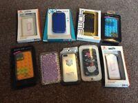9 Iphone 4/4s case