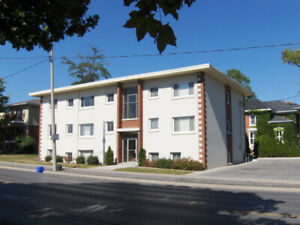 2 Bedroom Apartments Available in Trenton and Carrying Place