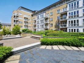 AMAZING LUXURIOUS 1 Bedroom Flat To Rent St Davids Square, Canary Wharf, London, E14 3WE £900 pcm