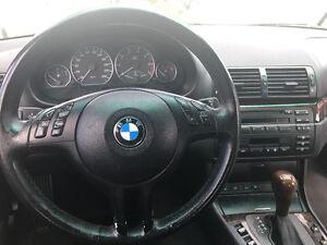 2000 BMW 3-Series Convertible