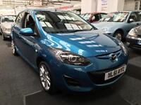 2011 MAZDA 2 1.3 Tamura From GBP5450+Retail package.