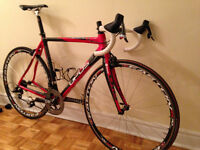 Road Bike Opus Sram red 2012 - 56cm