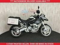 BMW R1200GS R1200GS BMW R 1200 GS R SERIES ABS MODEL 12 MONTH MOT 2006