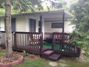 2 Bedroom Family Section(NIRS109) Kawartha Lakes Peterborough Area image 1