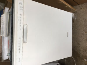 Whirlpool Gold Series Built In Dishwasher