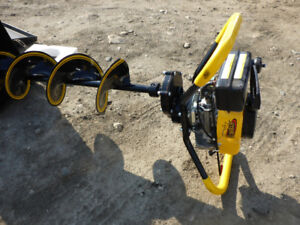 New Jiffy (Stealth  ST) 3.0 HP Ice Auger—- Must sell