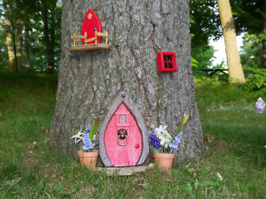 Fairy Doors Peterborough Peterborough Area image 3