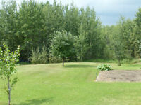 WEST OF EDMONTON--MINUTES FROM STONY PLAIN--WELL MAINTAINED HOME