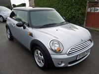MINI COOPER 1600CC (56,000 MILES FROM NEW)