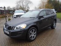 2010 Volvo XC60 2.4 AWD ( 205ps ) Geartronic D5 SE Lux