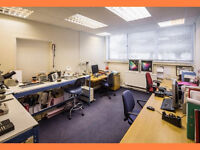 ( OX14 - Abingdon ) Serviced Offices to Let - £ 249